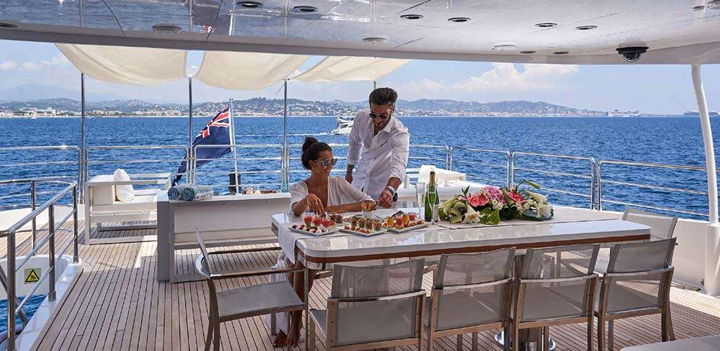 All You Need To Know About Luxury Yacht Charter