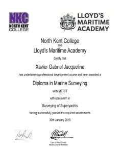 Diploma-in-Marine-Surveying