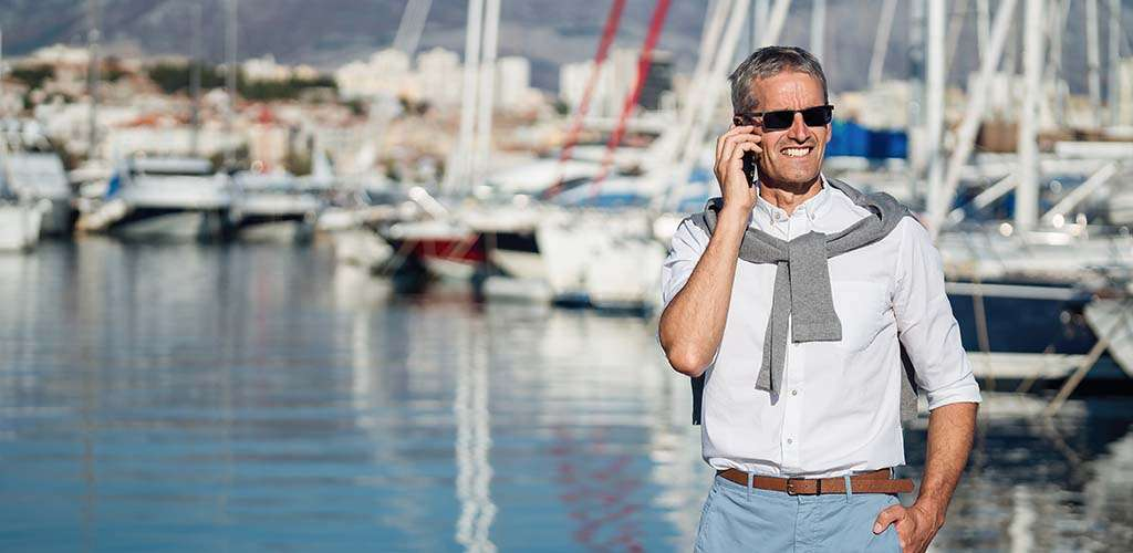 sell your yacht - Yacht Broker