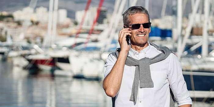 yacht owners - selling your yacht